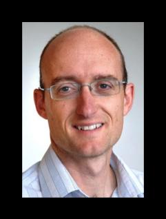 Professor Anthony Rodgers